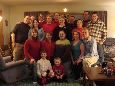 Gehring Family